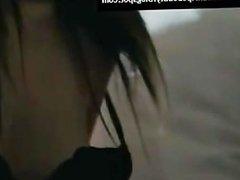 Camila Sodi Nude in Movie The Night Buffalo
