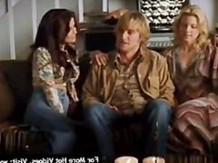Amy Smart & Carmen Electra in Starsky And Hutch