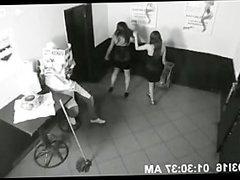 DRUNKEN SPANISH GIRLS