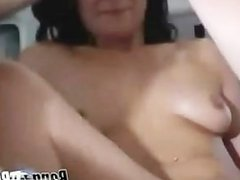 Sexy girl wants a good fuck in the van