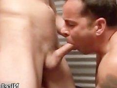 Hot jocks fuck and suck gay video part3