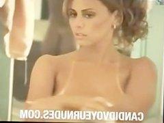 Brazilian Nude Model Hot BodyNice Tits Pussy Tanlines