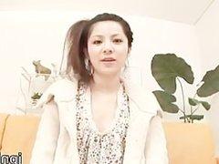 Rina Koizumi gets taken care part2