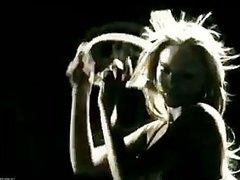 Jessica Alba in Sin City HD