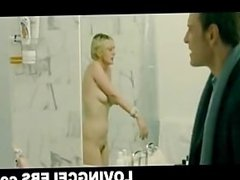 Celeb carey mulligan completely nude coming out of shower