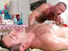 Tattooed guy ride cock like a pro part4