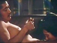 Eiko Matsuda In The Realm Of The Senses Blowjob Video - Part 01