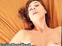Veronika Licked by Lesbian and fucked part6