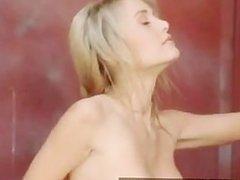 Suzi Simpson in Enemy Gold - Part 03