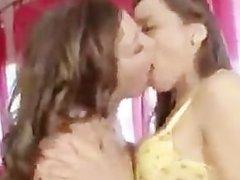 Celeste Star & Natasha Nice Have Wild Lesbian Sex XXX HOT!!
