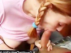Rough Teen Abuse