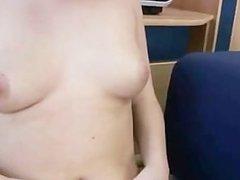 Cute Nice tits