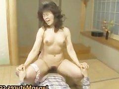 Hitomi Kurosaki Sweet mature part6