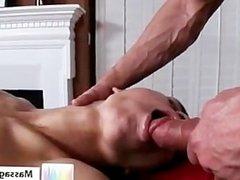 Massagecocks Mature Massage