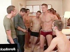 Sperm lover twink taking dicks
