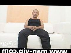 J3716-1 gay JAPAN BOY Kodi fuck Rob and cum shot in mouth