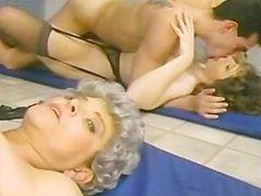 Granny Fucks Around 5