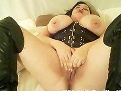 Huge Juggs Julia Sands Masturbating Latina