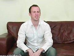 Max masturbating his fine cock part3