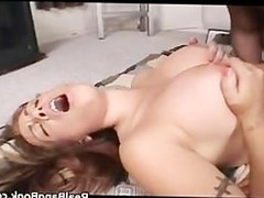 Tattooed busty babe gets fucked part3