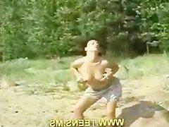 Outdoor masturbationOutdoor masturbation
