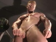 Rob Cody, Muscle Worship Star
