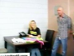 Police cfnm women humiliating man