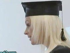Cfnm british girls punish naughty schoolboy