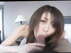 Rio Hamasaki Handjobs & Blowjobs (Uncensored)