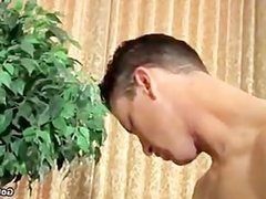Danny Brooks gets hairy ass fucked part2