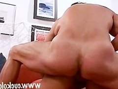 Lovely Max Has Real Men Come Fuck Her While Her Husband Is Work