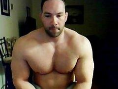 Michael Sausedo aka Hadyn Taggert Web Cam