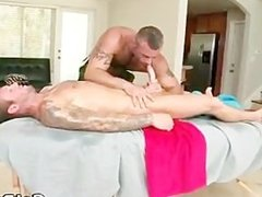 Muscled hunk with tattoos fucking part4