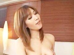 Japanese Hottie Ai Kurosawa
