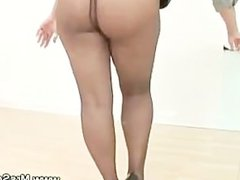 Mature russian with dildo