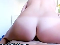 Real amateur blowjob and fuck couple