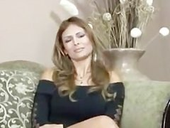 hot milf latina creampie for white guy