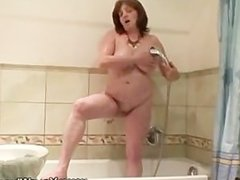 Horny mature seduces son in law