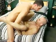 Adam Russo and jake Steel fucking part4