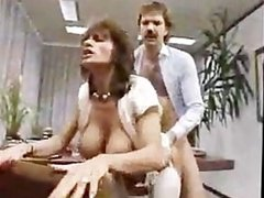 Furry Dude Fucks Female Office Mgr in Ass
