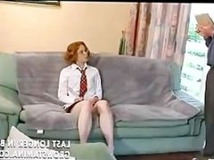 Young girl learns how to fuck