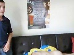 Frat Boys Butt Fucked!