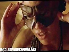 Celeb jolene blalock nude in bed having sex big breasts