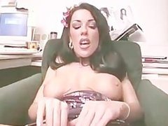 Victoria Collins in Solo Squirt