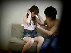 Hidden Camera Dorm Sex