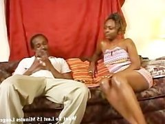 Brunette vaginal ebony adventures