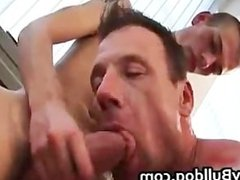 Extreme gay ass fucking and cock sucking part5