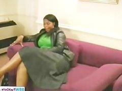 Ebony BBW Phenomenal