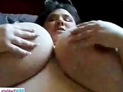 Facial on BBW Glasses