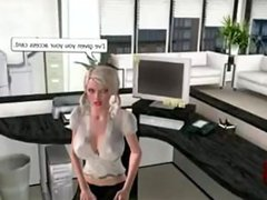 Kane Kilgore fucks the boss' daughter
